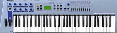 Yamaha cs2x for Yamaha cs1x keyboard